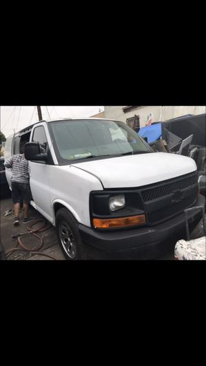 CHEVY EXPRESS for Sale in Las Vegas, NV
