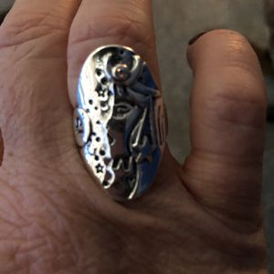 New silver ring for Sale in San Francisco, CA