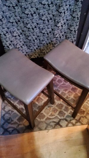 Dinette stools for Sale in Tacoma, WA