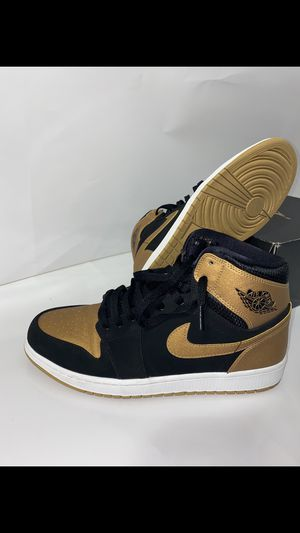 Size 10.5 Melos 1s Jordan's condition 8.5/10 for Sale in Fremont, CA