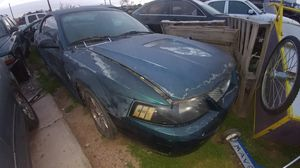 2002 mustang lx parts for Sale in Phoenix, AZ