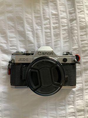 Canon AE-1 Film Camera for Sale in Miami, FL