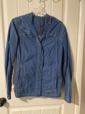 Eddie Bauer weatheredge rain coat- Size XS for Sale in Perrysburg, OH