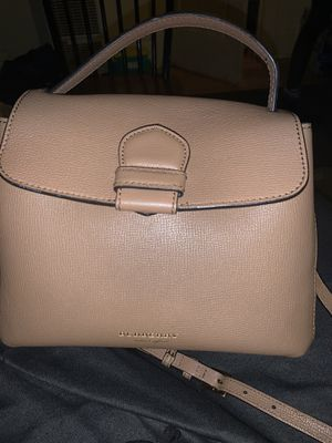 Burberry purse100%real for Sale in Fairfield, CA
