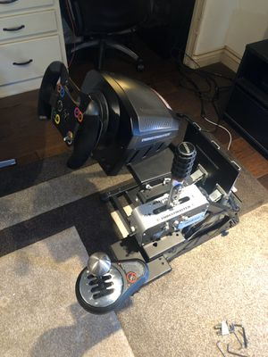 Thrustmaster Ts-Pc for Sale in Solana Beach, CA