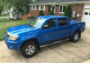 URGENT! For sale my 2007 Toyota Tacoma SR5 for Sale in Washington, DC