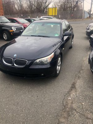 2007 bmw 5 Series 5000 for Sale in New York, NY