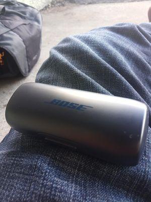 BOSE Soundsport® Free Wireless Headphones for Sale in Seattle, WA