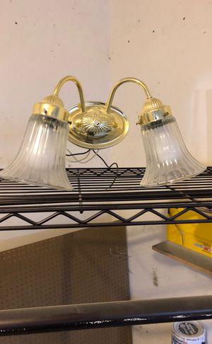 Light fixture for Sale in Lake Ridge, VA