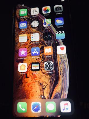 iPhone 10 unlock for Sale in Newark, NJ