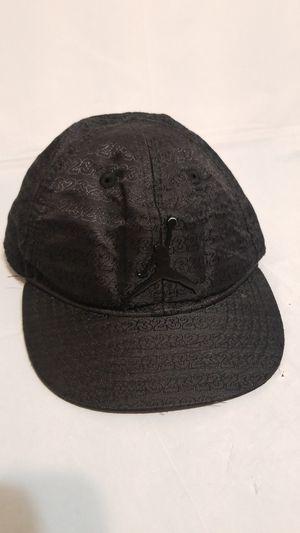 Jordan hat infant Black for Sale in Riverbank, CA