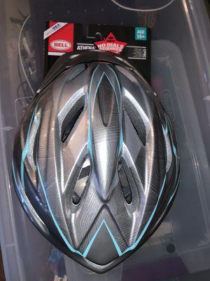 Teens bike helmet for Sale in Ashton-Sandy Spring, MD