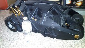 Batman Batmobile (Tumbler) 1/6 scale RC car for Sale in Colorado Springs, CO