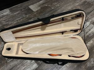 Cecilio violin 3/4 for Sale in Sunrise, FL