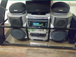 Aiwa stereo home for Sale in Millville, NJ