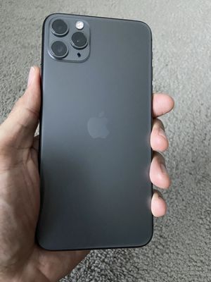 iPhone 11 Pro Max 64GB UNLOCKED ✅ Excellent Condition ✅ for Sale in Glenview, IL