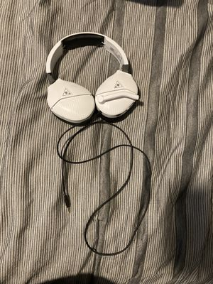 Turtle beach headset for Sale in San Antonio, TX