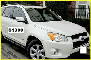 2009 Toyota RAV4 only$1000 for Sale in San Francisco, CA