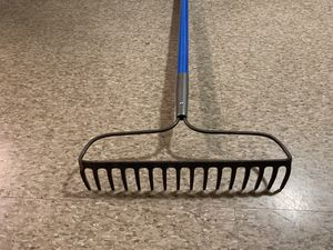Heavy duty rake for Sale in Odessa, TX
