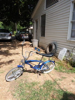 Bike for Sale in Bunkie, LA