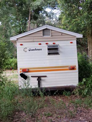 Weekend Get Away RV Bumper Pull Camper for Sale in Spring Hill, FL