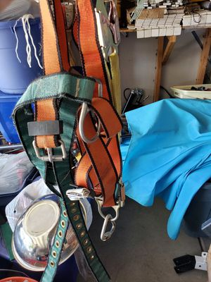 Safety harness for Sale in Broomfield, CO