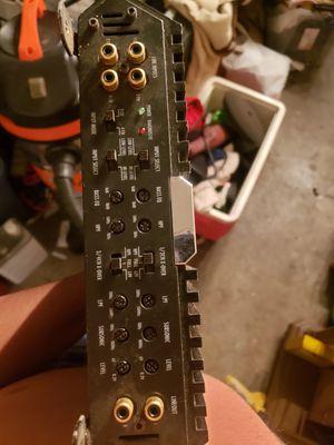 Vendo amplificadores for Sale in Corona, CA