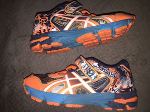 ASICS size k10 for Sale in Clearwater, FL