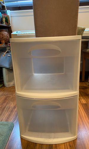 Plastic storage for Sale in Seattle, WA