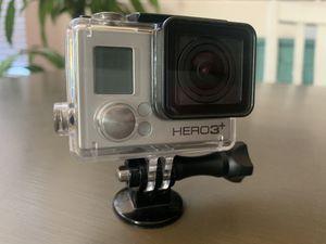 GoPro Hero 3+. for Sale in Las Vegas, NV