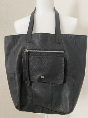 Day & Mood Leather Tote for Sale in Tracy, CA