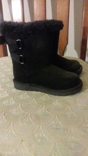 Toddler Girls Airwalk Boots for Sale in St. Louis, MO