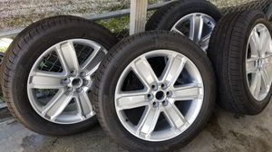 GM BRAND NEW RIMS AND TIRES for Sale in Miami, FL