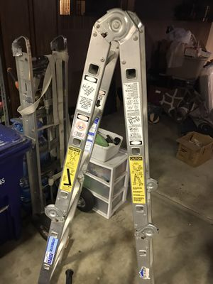Krause Multimatic Ladder for Sale in Long Beach, CA