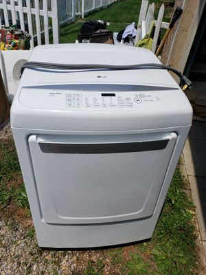 Washer and Dryer set for Sale in Burgettstown, PA