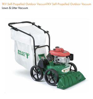 Outdoor Vacuum for Sale in San Bernardino, CA