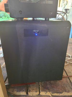 Klipsch sw 450 for Sale in Seffner, FL