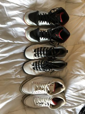 Air Jordan shoe lot sz 13 for Sale in Mesa, AZ