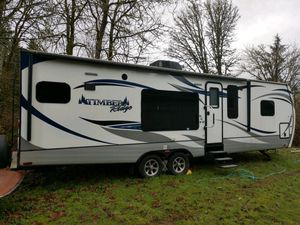 2014 Outdoors RV Timberridge 280 RKS for Sale in Woodinville, WA