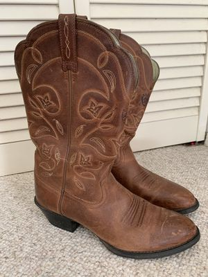 Ariat Boots for Sale in New Port Richey, FL