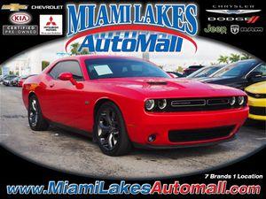 2017 Dodge Challenger for Sale in Miami Gardens, FL