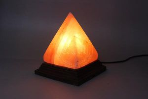Himalayan pink seasalt lamps for Sale in Delray Beach, FL