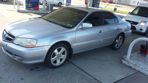 03 Acura TL S for Sale in Pittsburgh, PA