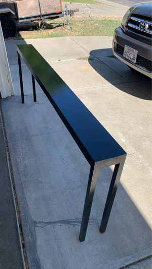 Couch table for Sale in Vacaville, CA