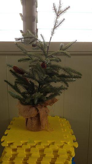 Mini Christmas Tree Decor for Sale in HI, US