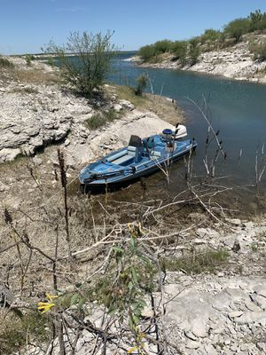 1983 bass boat for Sale in Laughlin Air Force Base, TX