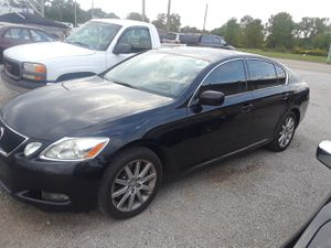 2007 Lexus gs350 for Sale in Akron, OH