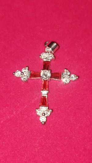 STUNNING CRYSTAL CROSS for Sale in West Valley City, UT