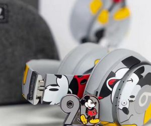 Mickey 90th Anniversary Beats Headphones for Sale in Houston, TX