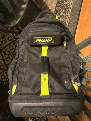 HD Tool and laptop backpack for Sale in Fort Worth, TX